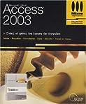 Access 2003 (1C�d�rom)