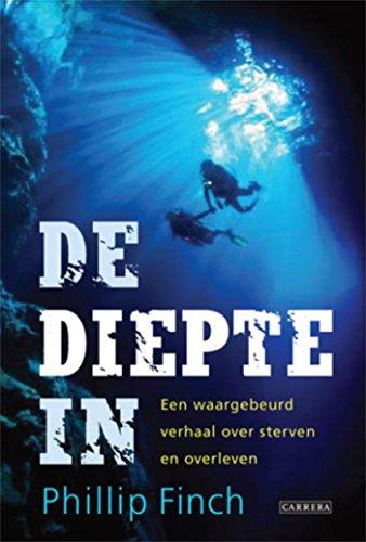 De diepte in (Dutch Edition) por Phillip Finch