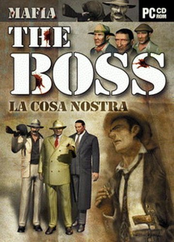 Mafia – The Boss: La Cosa Nostra