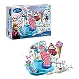Clementoni - Réfrigérateur avec accessoires gelés, royaume des glaces