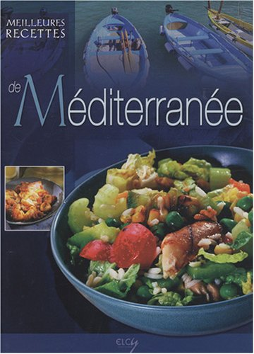 Meilleures recettes de Méditerranée