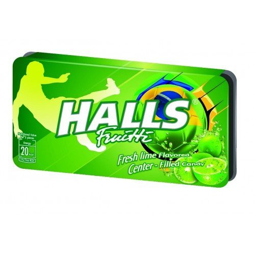 halls-fruitti-center-filled-candy-snack-fresh-lime-flavored-net-wt-224-g-8-pellets-x-10-boxes-by-hal