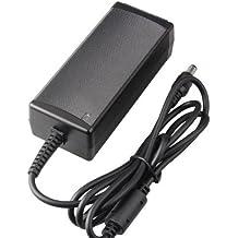 KFD Cargador Adaptador para 24v Logitech Driving Force GT Racing Wheel / Logitech G25 G27 G29, G920 Racing Wheel 190211-0010 190211-A030 ADP-18L R33030 / G940 APD DA-42H24 PS3 Xbox 360, impresoras, escáneres, Switch, routers, Tiras de LED, LCD TFT Display, disco duro, monitor de pantalla TFT LCD,USB-Hub, CCTV Cámara Transformador Fuente de Alimentación