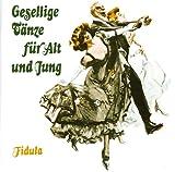 Gesellige Tänze für Alt und Jung