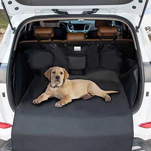 Zoom IMG-1 focuspet tappeto auto per cani