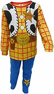 Boys Toy Story Buzz Lightyear Woody pigiama 18 – 24 mesi 2 &