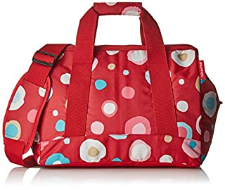 Reisenthel MS3048 Travelling Sac de voyage 18 litres (40 x 33,5 x 24 cm) Funky dots 2 (B00RLRT592) | Amazon price tracker / tracking, Amazon price history charts, Amazon price watches, Amazon price drop alerts