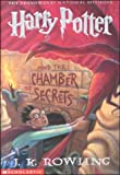 Harry Potter, volume 2 - Harry Potter and the Chamber of Secrets - Listening Library - 01/05/2000