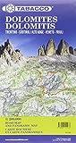 Image de Dolomiti. Trentino, Südtirol, Alto Adige, Veneto, Friuli. Ediz. italiana, tedesca, inglese e francese