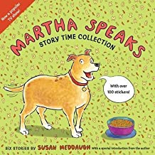 [Martha Speaks Story Time Collection] (By: Susan Meddaugh) [published: November, 2011]