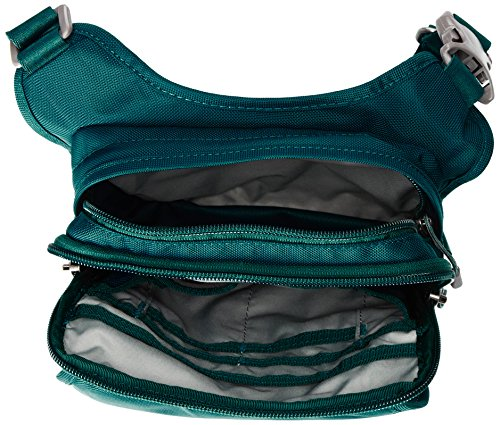 Overland Equipment Bayliss Bag Teal/Dove