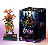 The Legend of Zelda action figure Zelda Majora's Mask Limited Edition by Unknown