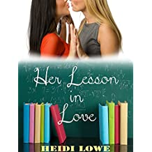 Her Lesson in Love (English Edition)
