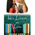 Her Lesson in Love (A Lesbian Romance)