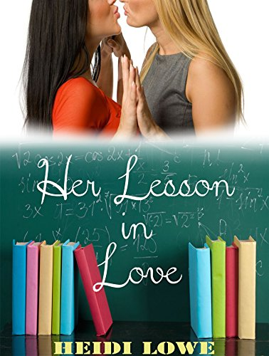 Her Lesson in Love