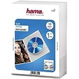 Hama Boîtier pour DVD Lot de 10 (Import Allemagne)