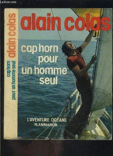 Cap Horn pour un homme seul