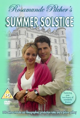 Rosamunde Pilcher's Summer Solstice [UK Import]