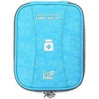JYYX Erste-Hilfe-Kit Notfall/Überleben / Arztschrank/Paket Auto/Haushalts-Aufbewahrungsbehälter Medizin-Box/Container... preisvergleich bei billige-tabletten.eu
