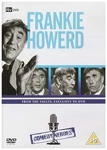 Comedy Heroes: Frankie Howerd [DVD]