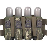 11 Pot (inkl. 7 Loops) Planet NXE Molle Pack Series unisize HDE camo
