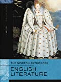 The Norton Anthology of English Literature: Middle Ages Through the Restoration and the Eighteenth Century v. 1