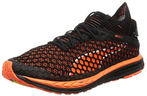 Puma Speed Ignite Netfit, Chaussures Multisport Outdoor Homme