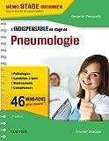L¿indispensable en stage de pneumologie - Nouvelle présentation