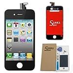Ecran LCD de rechange pour iPhone 4 a...
