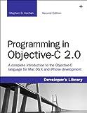 Image de Programming in Objective-C 2.0