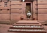 Faszination Afrika: Äthiopien - Exotische Vielfalt (Wandkalender 2020 DIN A3 quer): Einzigartige Bilder aus den entlegensten Gebieten eines ... (Monatskalender, 14 Seiten ) (CALVENDO Orte) -