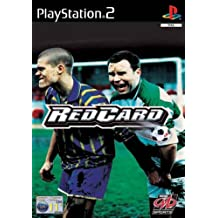Red Card Football (PS2)
