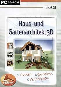 Haus- und Gartenarchitekt 3D