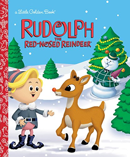Rudolph the Red-Nosed Reindeer (Rudolph the Red-Nosed Reindeer) di Rick Bunsen