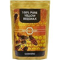 Natural Apiary® 100% pura cera d' api