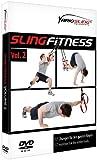 Variosling DVD Slingfitness Vol.2, rot schwarz, DVD02