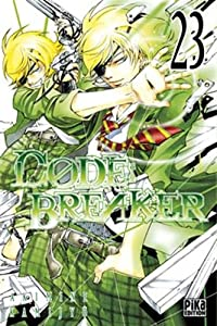 Code:Breaker Edition simple Tome 23
