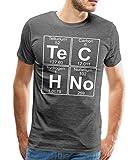 Techno Chemie Periodensystem...
