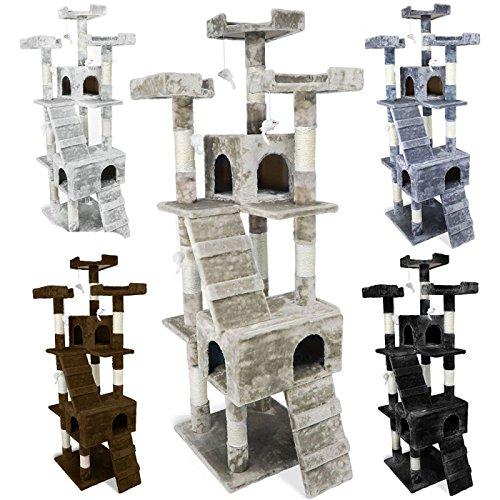 Meilleur Arbre A Chat Notre Selection Des Structures A Tous Les Prix