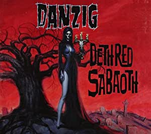 Deth Red Sabaoth (Ltd.Digi)