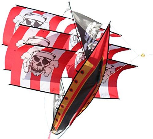 Unbekannt Xkites 3D Pirate Ship (1) Ref. 2182061