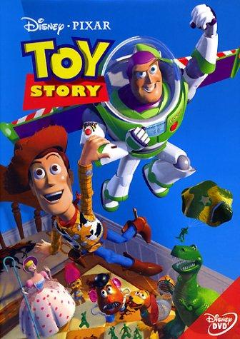 pack [Box Set] [2 DVDs] (Toy Story 1 Und 2)