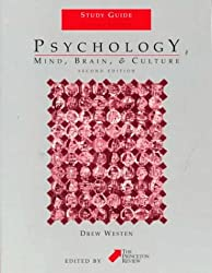 Psychology: Mind, Brain and Culture