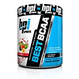 BPI Sports 300 g Fruit Punch Best BCAA Powder by BPI Sports
