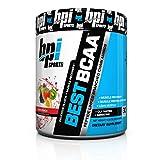 BPI Sports 300 g Fruit Punch Best BCAA Powder by BPI Sports