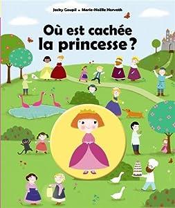 """Afficher """"Où est cachée la princesse ?"""""""