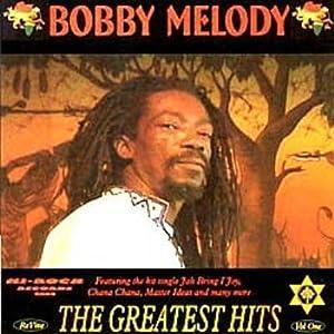 Bobby Melody