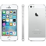 Apple iPhone 5S Silber 16GB SIM-Free Smartphone (Zertifiziert und Generalüberholt)