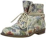 Jane Klain Damen 251 159 Desert Boots, Mehrfarbig (Beige Multi), 39 EU