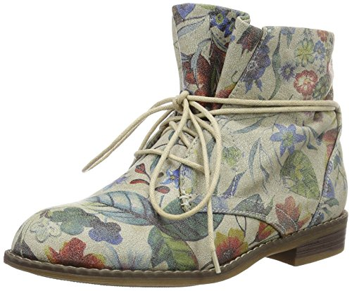 Jane Klain Damen 251 159 Desert Boots, Mehrfarbig (Grey Multi), 38 EU